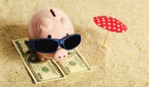 Как оплачивается отпуск