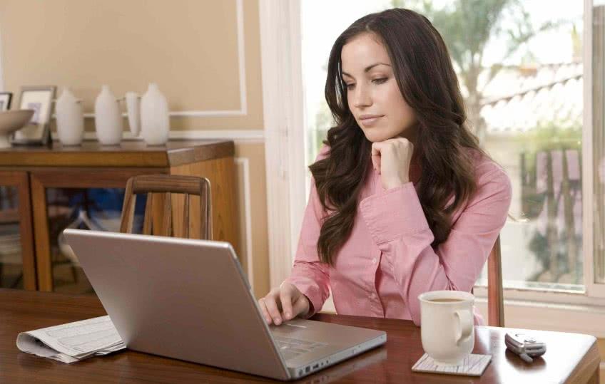 Особенности онлайн бизнеса