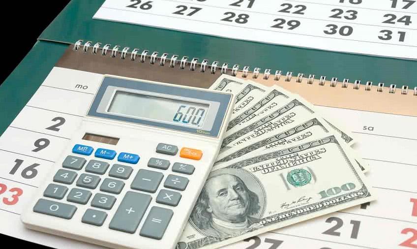 Как рассчитать отпускные при сдельной зарплате
