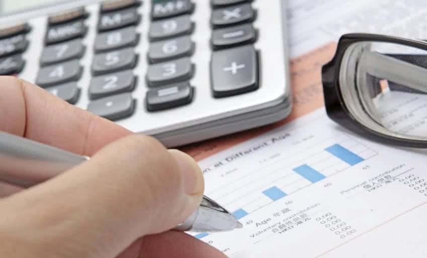 Как отразить зарплату в документах