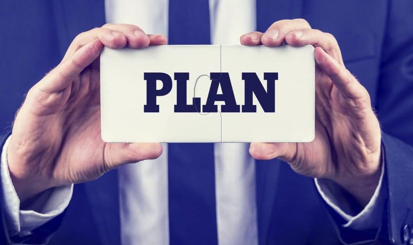 Как разработать план для бизнеса