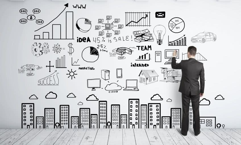 Как разработать план развития бизнеса
