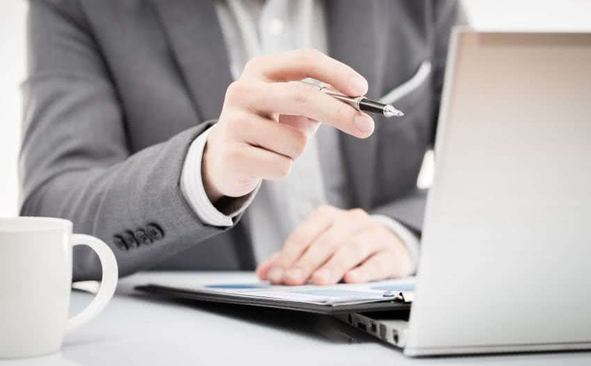 Документы в налоговую через интернет