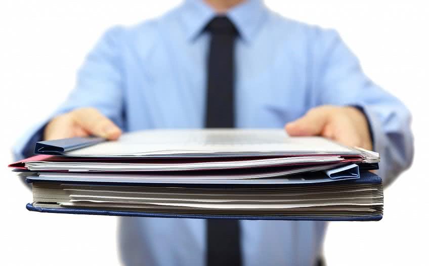 Как подать документы для регистрации ИП