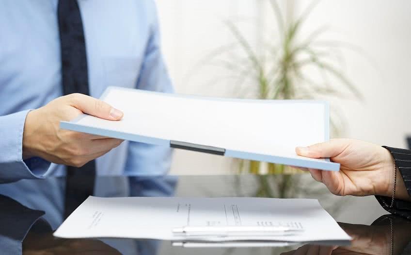 Как подать документы для закрытия ИП
