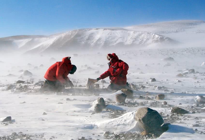 Оплата труда в сложных климатических условиях