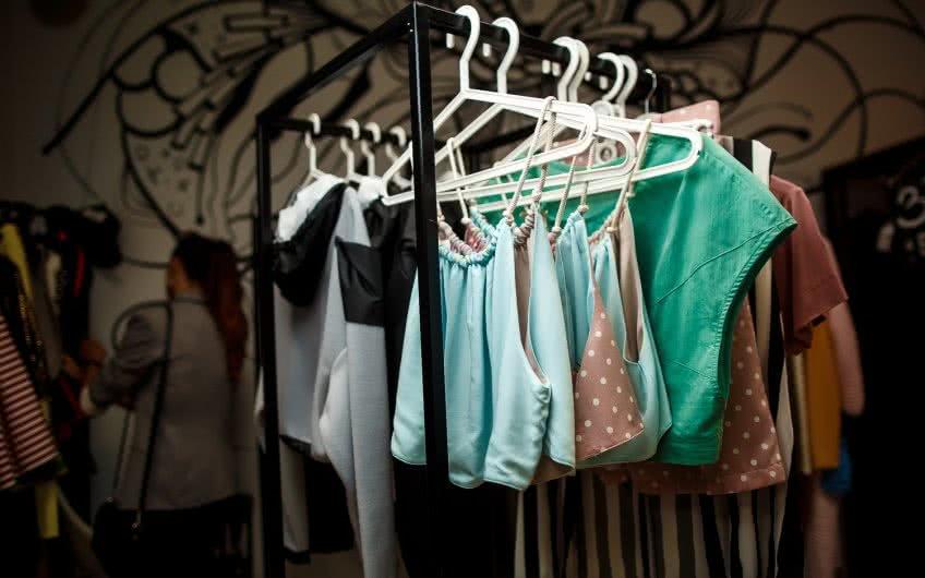 Что такое шоу рум одежды