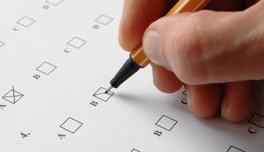 зачем нужны тесты на собеседовании