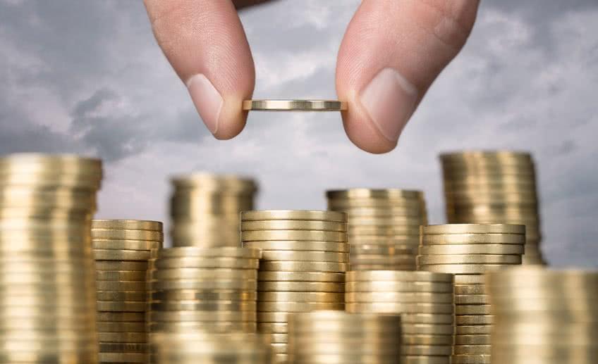 ОСНО и виды налогвых выплат