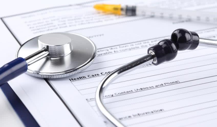 Закон о больничном