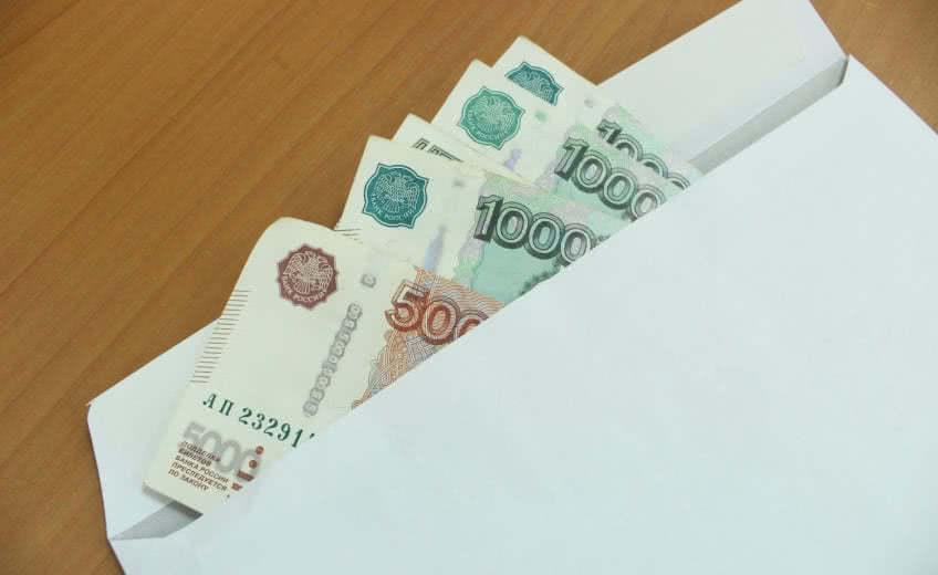 Оплата труда муниципальных работников