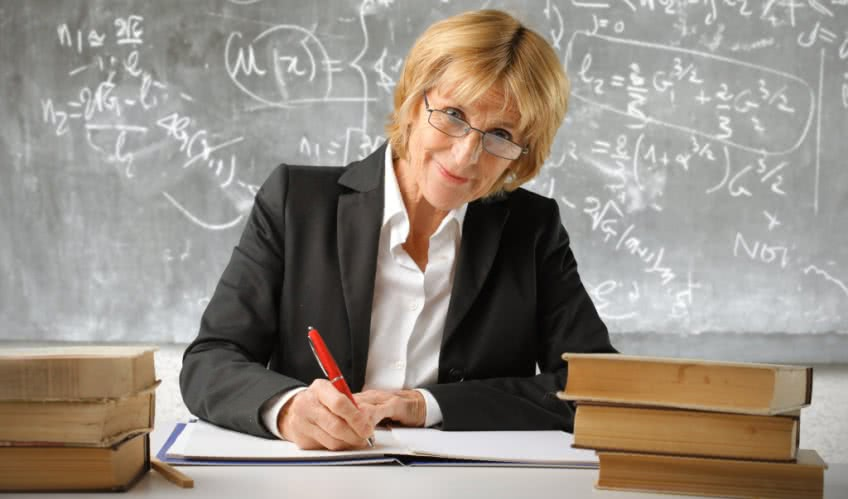 Оплата труда учителей