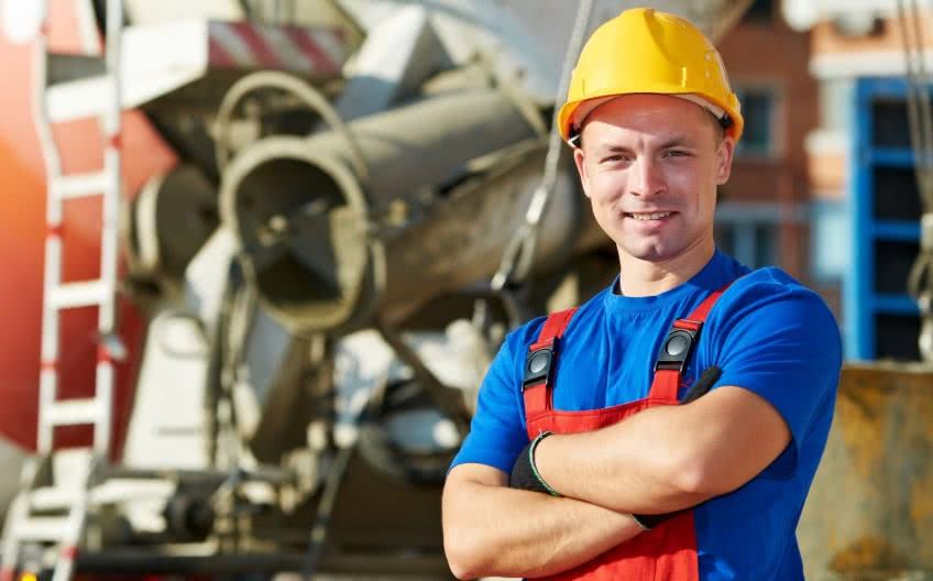 Оплата труда строителей