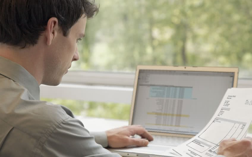 Способы регистрации документов