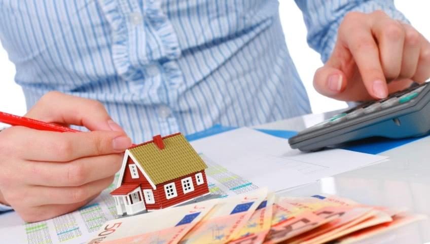 Какие налоги нужно платить за имущество