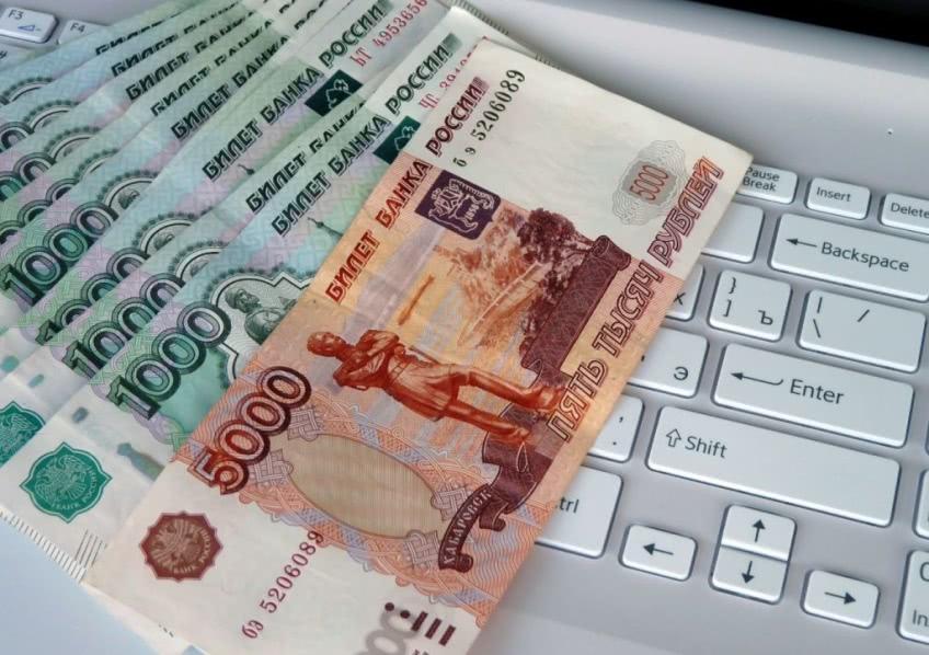 Сколько платят декретных в РФ