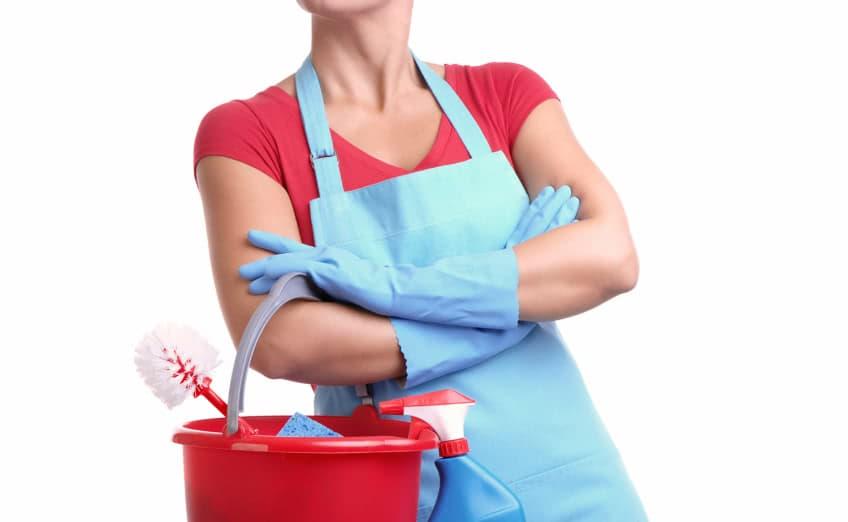 работа уборщицы и оплата