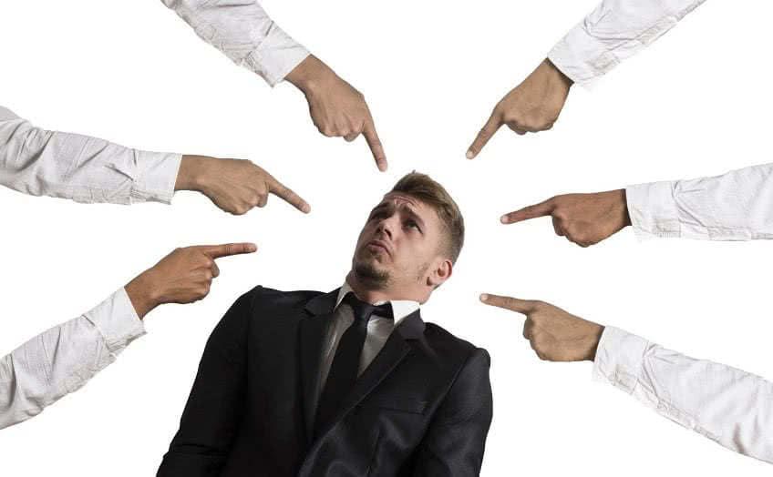 Причины для дисциплинарного взыскания