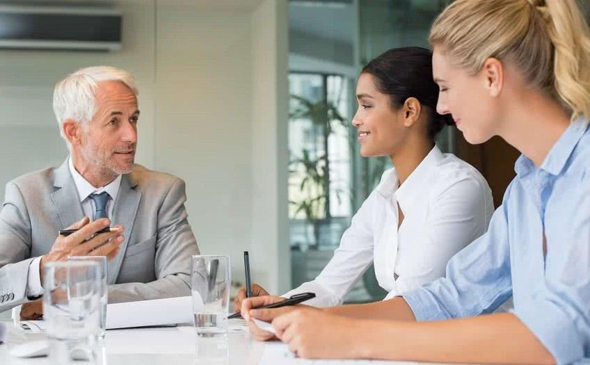 Роль руководителя в управлении персоналом