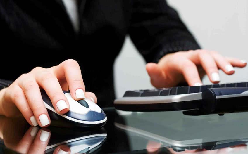 Регистрация предпринимателя через интернет