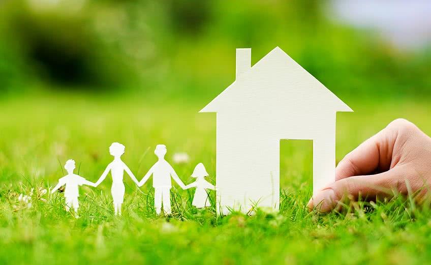 Оформление ипотеки на третьего ребенка