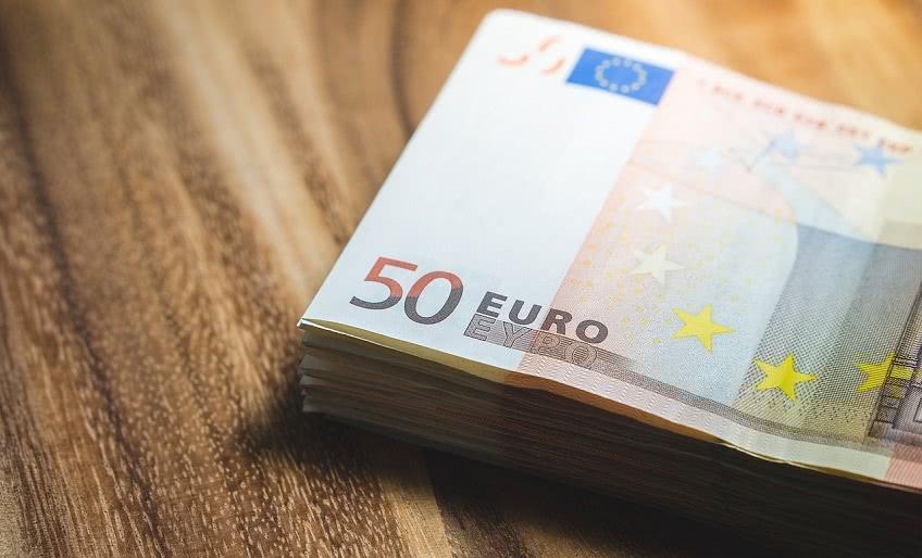 Минимальный заработок в Европе