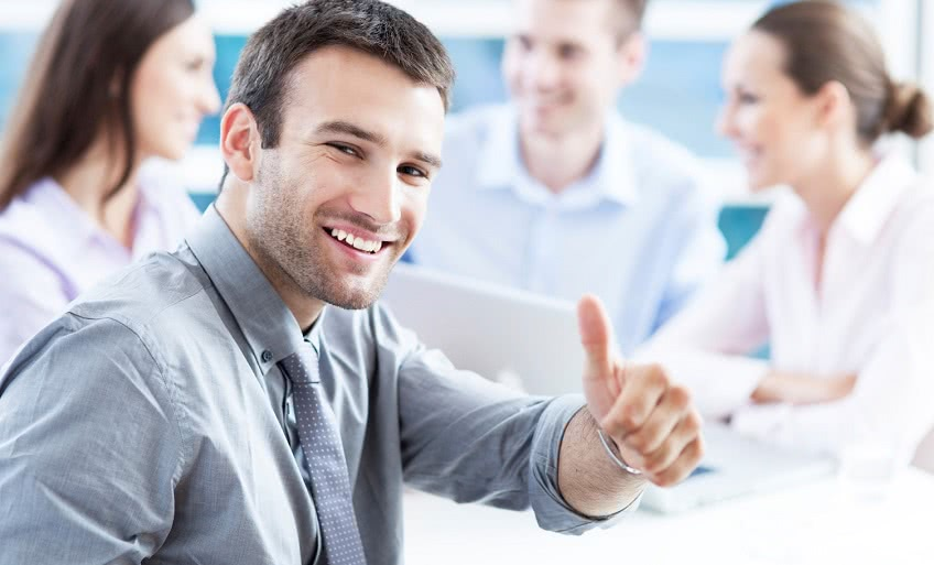 Мотивация менеджера по продажам