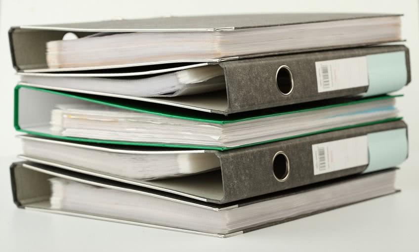 Роль первичной документации