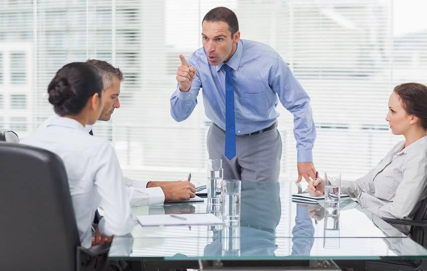 Как выносят дисциплинарное взыскание