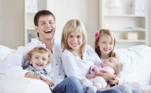 Пособие на третьего ребенка до трех лет