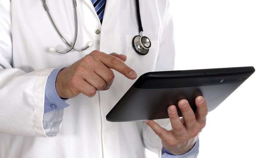 Плюсы электронного больничного