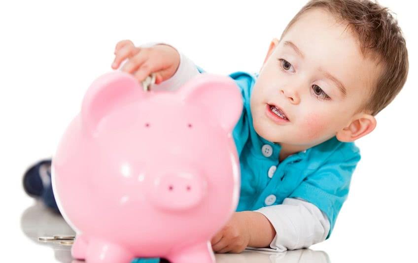 Регулярные выплаты при рождении ребенка