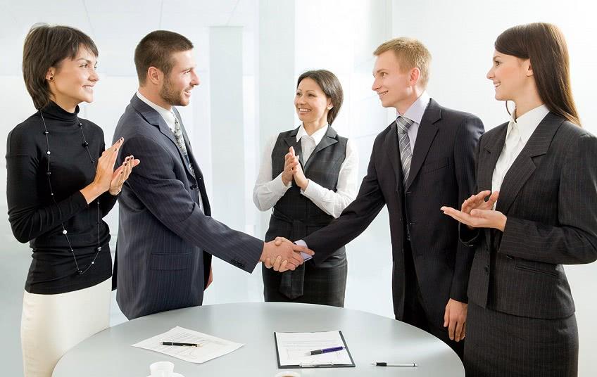 Как управляют персоналом