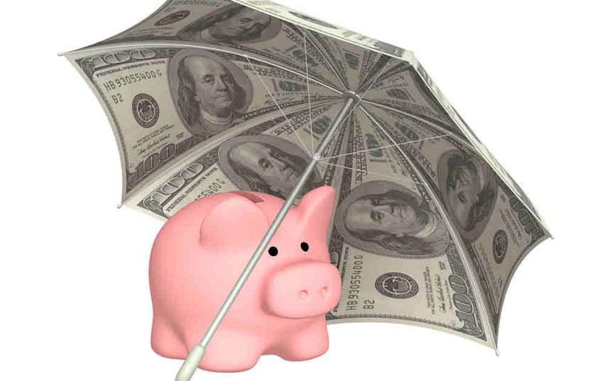 Сумма страховых выплат