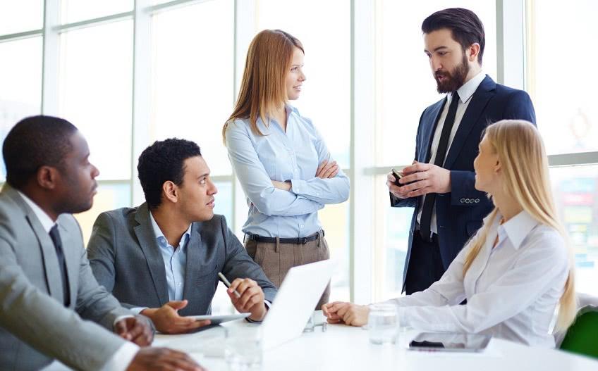 Управление персоналом и его задачи