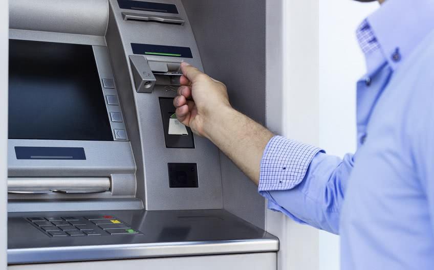 Выдача зарплаты через банк