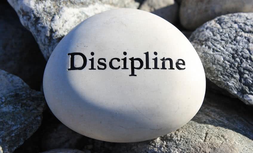Дисциплина на рабочем месте