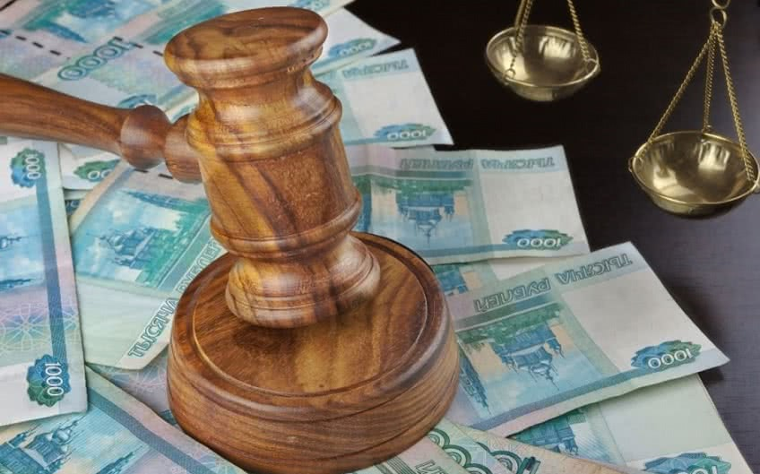 Получение алиментов через суд