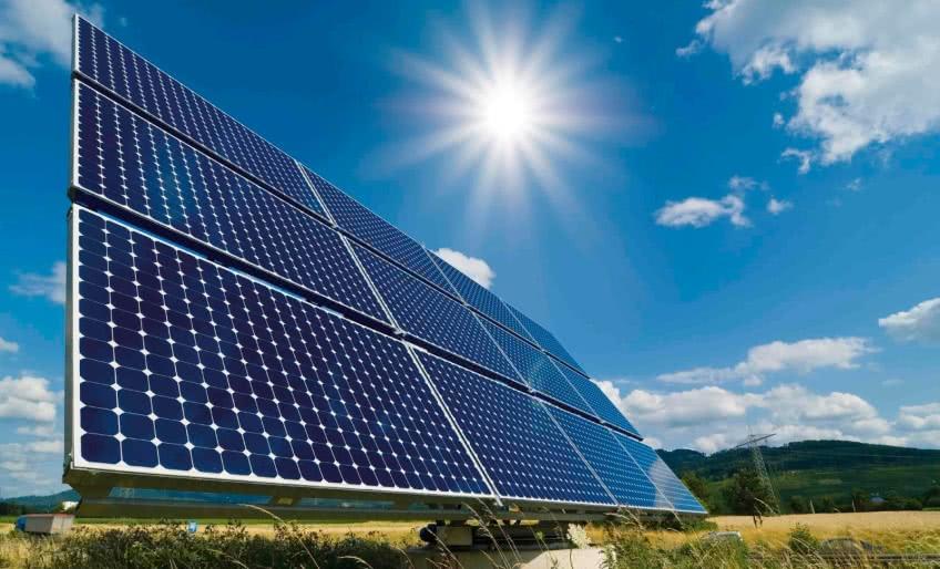 Внедрение альтернативных источников энергии в сферу бизнеса