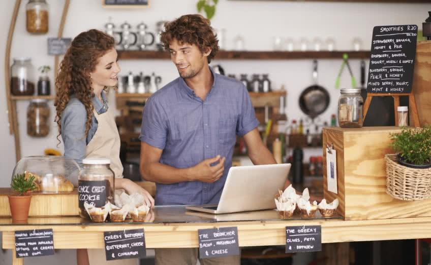 Как открыть свое кафе?