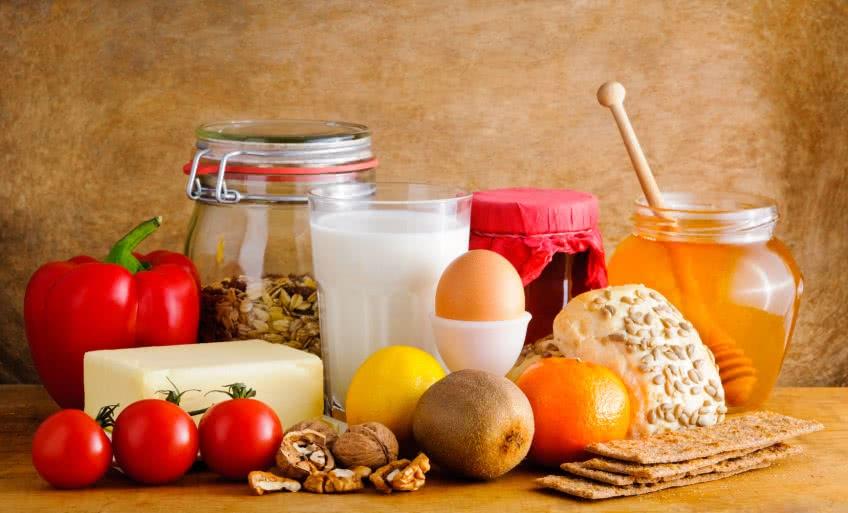 Производство продуктов питания как бизнес