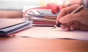 Что не пишут в письме при увольнении
