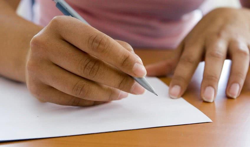 Что писать в прощальном письме коллегам