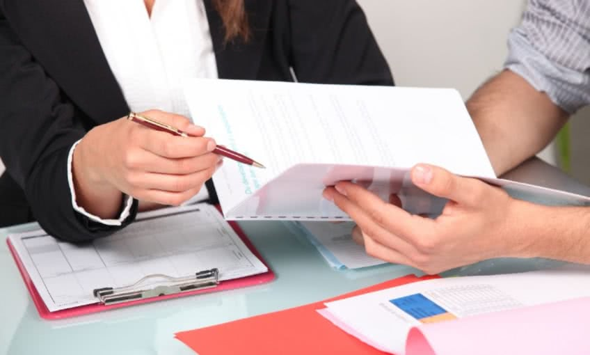 Документы для гос регистрации ИП