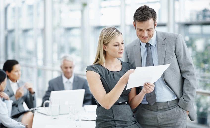 Какие нужны документы для открытия счета