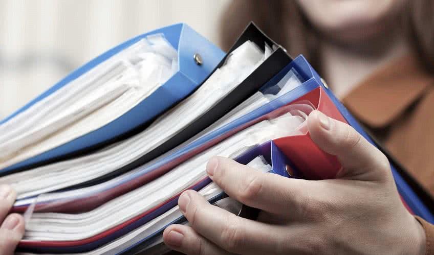 Какие документы нужны для регистрации в Росреестре