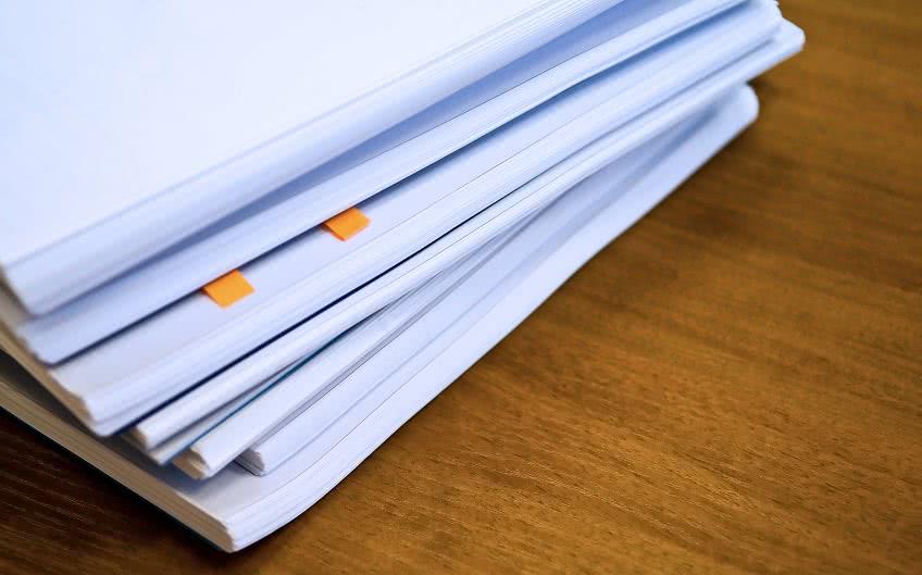 Перечень документов для регистрации недвижимости в Росреестре