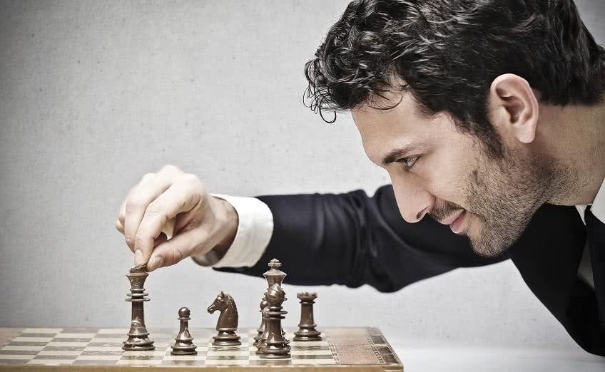 Эталонные стратегии развития бизнеса