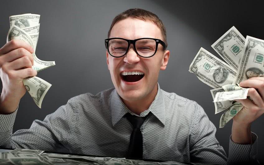 Предназначение зарплаты
