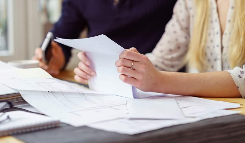 Данные в выписке из налоговой